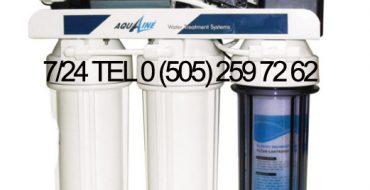 Aqualine Su Arıtma Cihazı Servisi