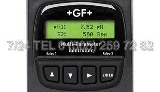 +gf+ ölçüm cihazları