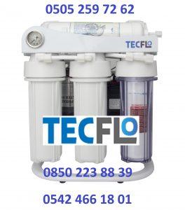 tecflo su arıtma cihazları